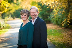 Drew & Patti Steeves Team